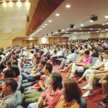 SIB Kuala Lumpur (Oct 2017) with Pastor Dr Chew
