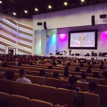 Penang First AOG (June 2016) with Rev Marcus Tan