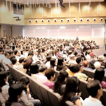 Ps Victor G musical Sunday @ Bethel AOG (with Rev Henry Chong)