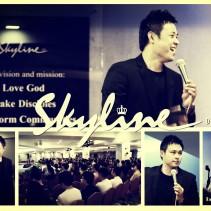 Skyline SIB Sabah, Malaysia (Dec 2013)